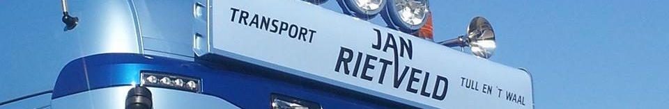 Jan Rietveld Transport B.V.
